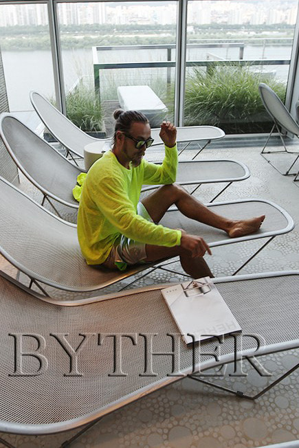 ByTheR STUDIO (The R)