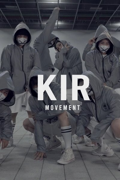 COLLABORATION (KIR MOVEMENT-POPSTAR)